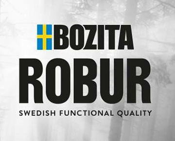 Sponsorimme: ROBUR